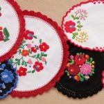 matyo style embroideries