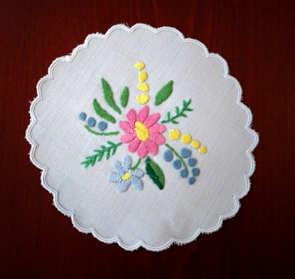 hungary embroidery